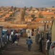 Rob Schröder, 56 minuten. Mooie documentaire over Johannesburg, de grootste economische metropool van Afrika. De binnenstad is echter één van de meest gewelddadige gebieden van de wereld.